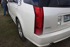 Cadillac SRX Front LEFT REAR Door Panel 2007 2008 2009 PANEL ONLY NO SWITCHES