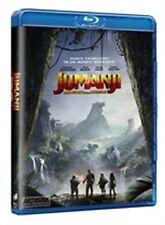 Jumanji - Benvenuti nella giungla (Blu-Ray Disc)