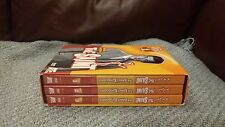 The Saint: The Early Episodes - Set 1 (DVD, 2005, 3-Disc Set) Like New Condition