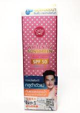 138g Cathy Doll Karmart L-Glutathione Magic Cream Whitening Sunscreen SPF50 PA++