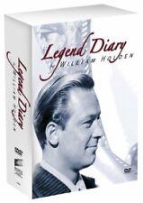 Legend Diary by William Holden - Box - 6 DVD im Schuber - wie neu