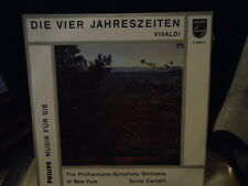 Vivaldi: Die vier Jahreszeiten - Vinyl-Schellack 1954