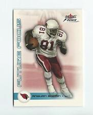 2003 Fleer Focus #138 Anquan Boldin RC Rookie Cardinals 49ers Ravens /699