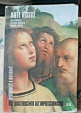 ARTI VISIVE MODULO 2A - G.DORFLES S.BUGANZA J.STOPPA - ATLAS