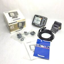 Humminbird Fish Finder 100SX Hummingbird USA 600 ft W/Mounting System New