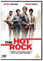 The Hot Rock DVD (2013) Robert Redford, Yates (DIR) cert PG ***NEW***