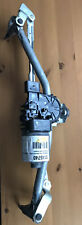 VW POLO FRONT WIPER MOTOR & LINKAGE 6Q2955119A