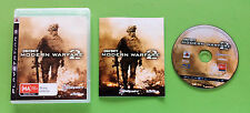 Call of Duty: Modern Warfare 2 - Sony PlayStation 3