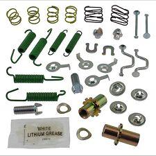 Carlson 17393 Parking Brake Hardware Kit