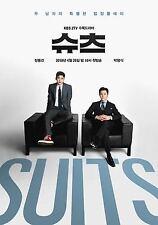 Suits   NEW    Korean Drama - GOOD ENG SUBS