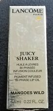 Juicy Shaker - Mangoes Wild - 6.5ml - New