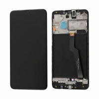 LCD Screen Display for Samsung Galaxy A10 A105F Touch Digitizer FrameReplacement