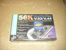 Best Data Smart One 56K (56HP) 56 Kbps Modem PCI for Windows 98, ME, 2000, XP