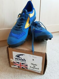 Walsh Fell Running PB Trainers Size UK8 EUR42