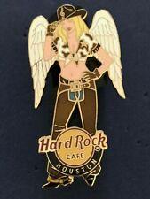 HARD ROCK CAFE HOUSTON 2007 ROCKIN ANGEL SERIES HRC #40033