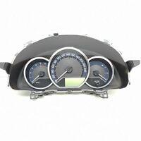 Toyota Auris Diesel Km/H Speedo Ensemble Instrument Compteur 83800-0ZU80