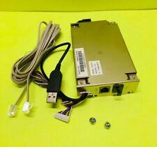 Konica Minolta Fax For Bizhub C258 C308 C368 C458 C558 C658 C250i C300i C360i