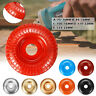 Steel Carbide Wood Sanding Carving Shaping Disc For Angle Grinder Grinding Wheel