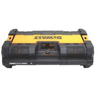 Dewalt DWST08810 12 - 20-Volt Premium Sound ToughSystem Music Portable Radio