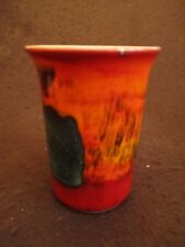 Unboxed Earthenware Red Poole Pottery