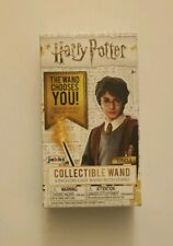 Harry Potter Die Cast Wand Series 3 Draco