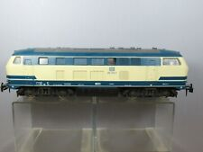 RIVAROSSI MODEL No.7184 CLASS 216 206-3 DIESEL LOCO   WITH EXTRA DETAILING