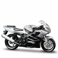 MAISTO 1:18 Honda CBR600F4i MOTORCYCLE BIKE DIECAST MODEL TOY NEW IN BOX