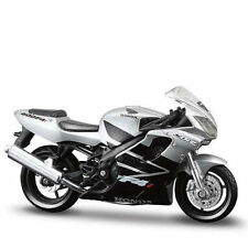 MAISTO 1:18 Honda CBR600F4i MOTORCYCLE BIKE DIECAST MODEL TOY NEW IN BOX