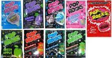 """9 Packs """"Try Me"""" Assortment Pop Rocks Candy Free Shipping"""