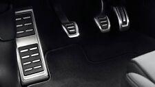 Original Audi Pedalkappen u. Fußstütze Audi A3 Typ 8V 8V1064200A