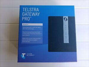 TELSTRA Gateway Pro Modem - Sealed Unopened ! Free Postage !!