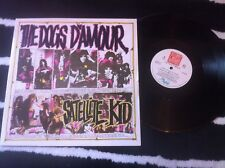 "Dogs D 'Amour-satélite Niño - 12"" single vinyl record"