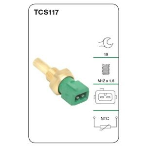 Tridon Coolant Sensor TCS117 fits Kia Sportage 2.0 16V 4x4 (K00)