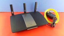 Linksys EA6900 Wireless 4 Port Gigabit Dual Band WIFI Router no box #6b00i