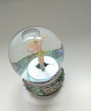 Disney tinkerbell snow globe / collectable