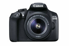 CANON EOS 1300D DSLR CAMERA KIT(EF-S18-55 IS II)