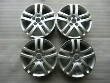 4 Original Atlanta Alufelge Felge VW Golf 5 6 Jetta Touran 1K0601025AS 16 Zoll