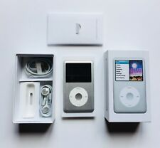 Apple iPod Classic 160gb 7th Generation White With Usb Box Mint Condition