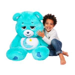 "Care Bear 36"" Tall Plush Cheer Bedtime Bear ~ Soft Huggable Kids"