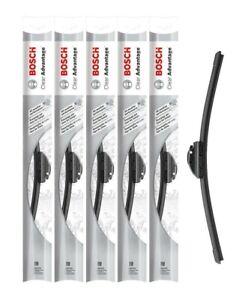 """Bosch 21CA Clear Advantage Wiper Blade - 21"""" (Pack of 5)"""