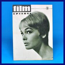 DDR ▶ Filmspiegel 18/1964 vom 04.09. Teri Torday Willi Schwabe Renate Blume