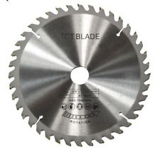 185mm 40T TCT Circular Saw Blade Disc for Dewalt Makita Ryobi Bosch Rage