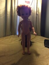 ADORABLE ANTIQUE/VINTAGE DEE An Cee Doll 1950 Rare