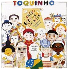 Toquinho : Cancao De Todas As Criancas CD