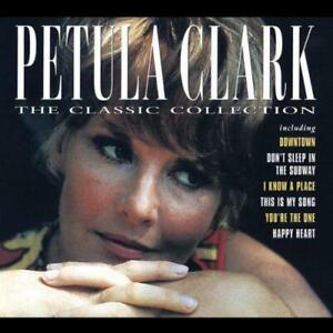 The Classic Collection, Petula Clark, Good Box set