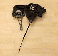 VOLVO S40 MK2 SE DRIVER RIGHT O/S FRONT DOOR LOCK ASSY COMPLETE 2004 - 2008