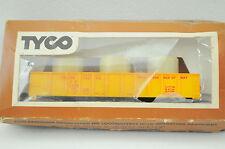 Vintage HO Scale Train Tyco Union Pacific Gondola Car
