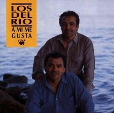 A Mi Me Gusta by Los del Rio (CD, Feb-1994, Ariola International) WORLD SHIP AVA