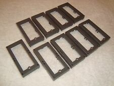 Lgb 50612 Single Layer Bridge Pillar Set Of 9 Pieces! Brand New Open Stock!