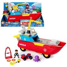 Spin Master 0405062 Paw Patrol - Sea Patroller